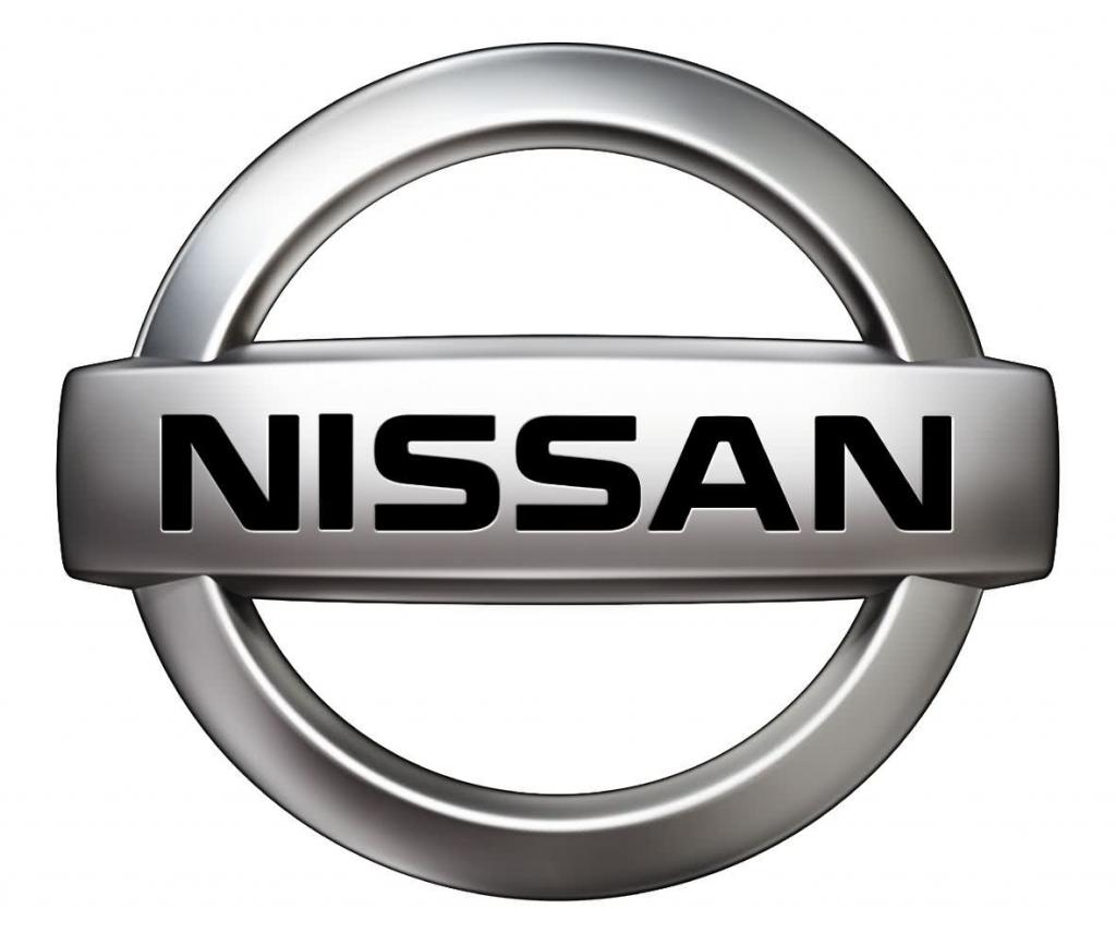 логотипnissan