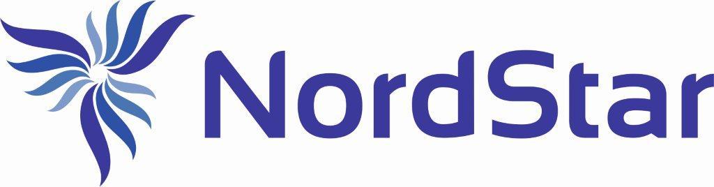 Логотип nordstar airlines