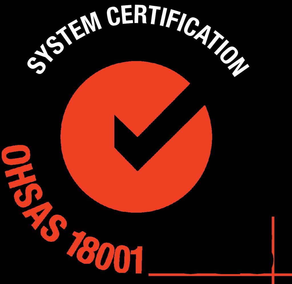 OHSAS 18001 в Щёлково