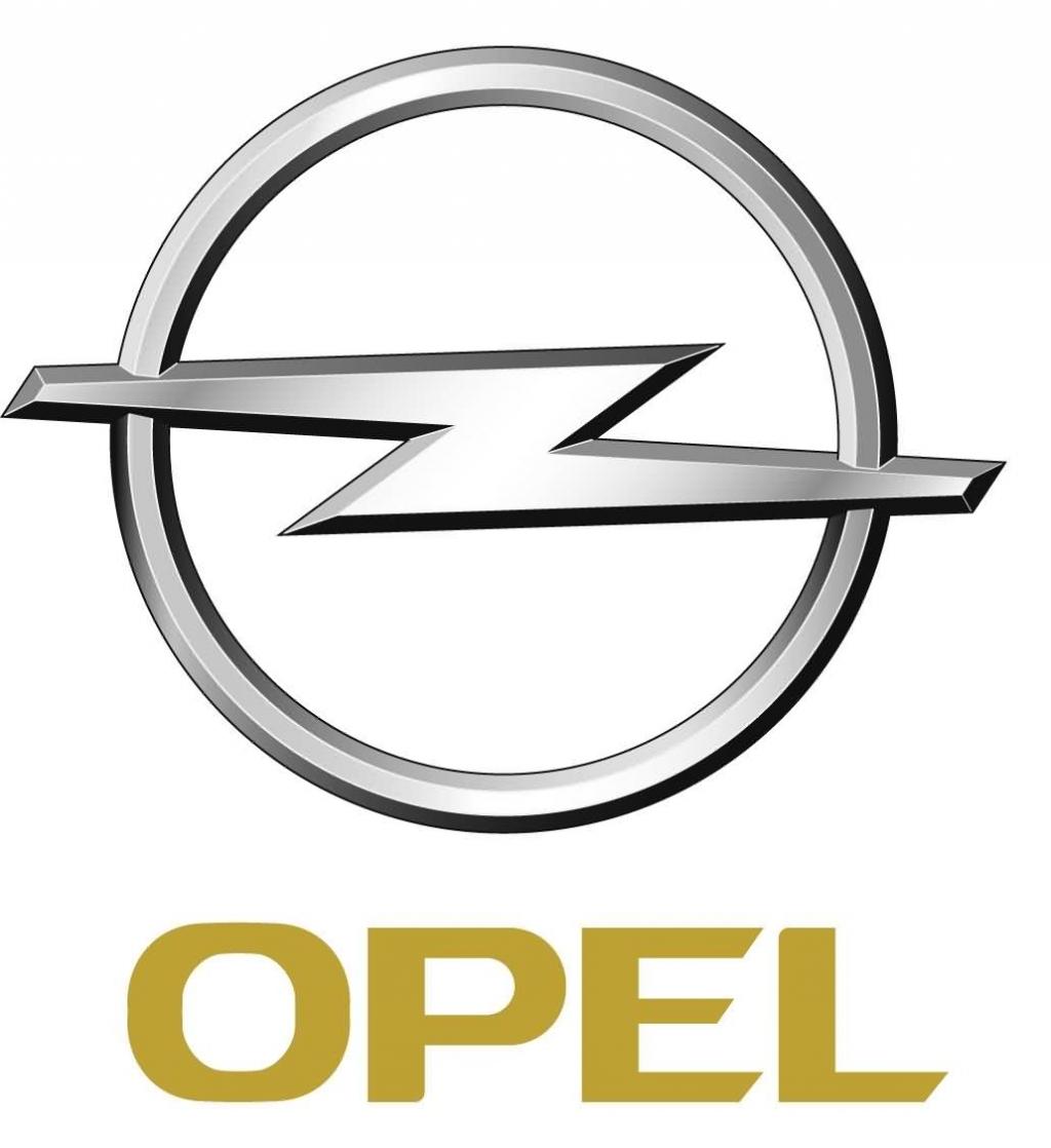 фото логотип опель