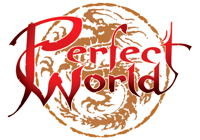 Логотип Perfect World / Игры / TopLogos.ru: toplogos.ru/logo-perfect-world