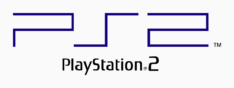 Логотип PlayStation 2
