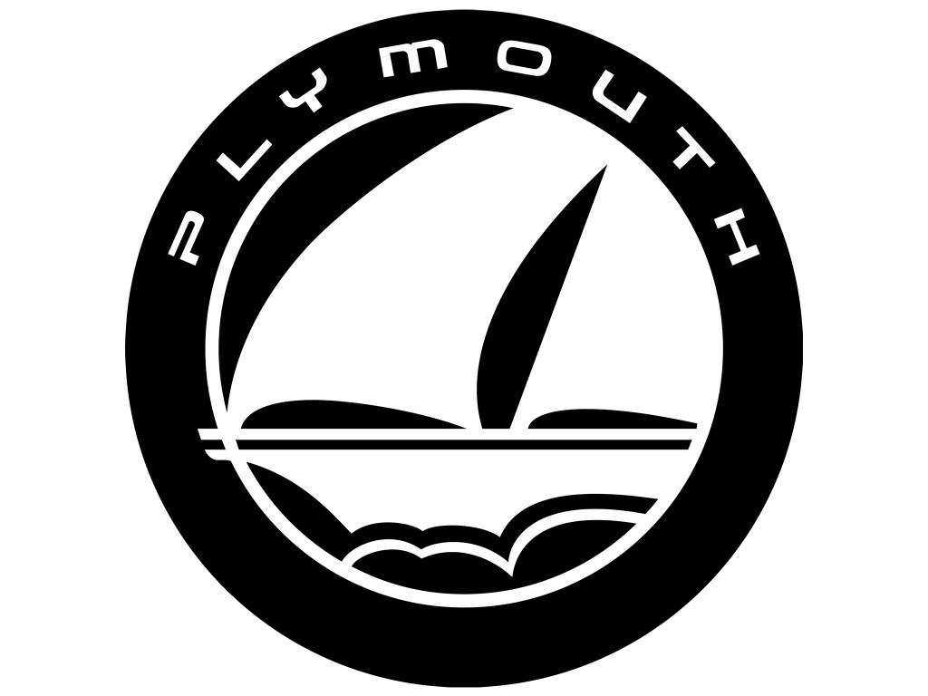Логотип Plymouth