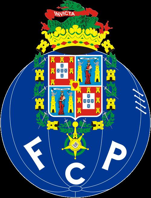 Логотип Porto (Порту) / Футбольные клубы ...: toplogos.ru/logo-porto