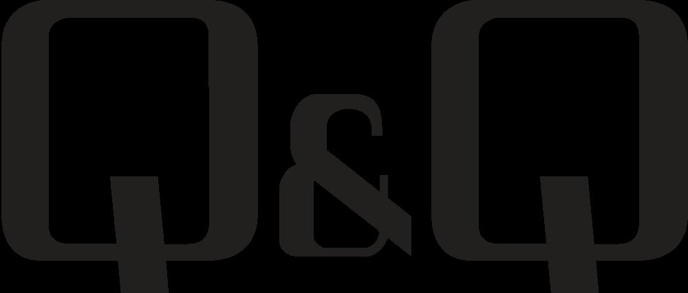Логотип Q&Q / Часы / TopLogos.ru