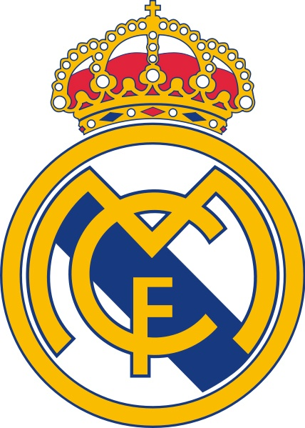 Логотип Real Madrid