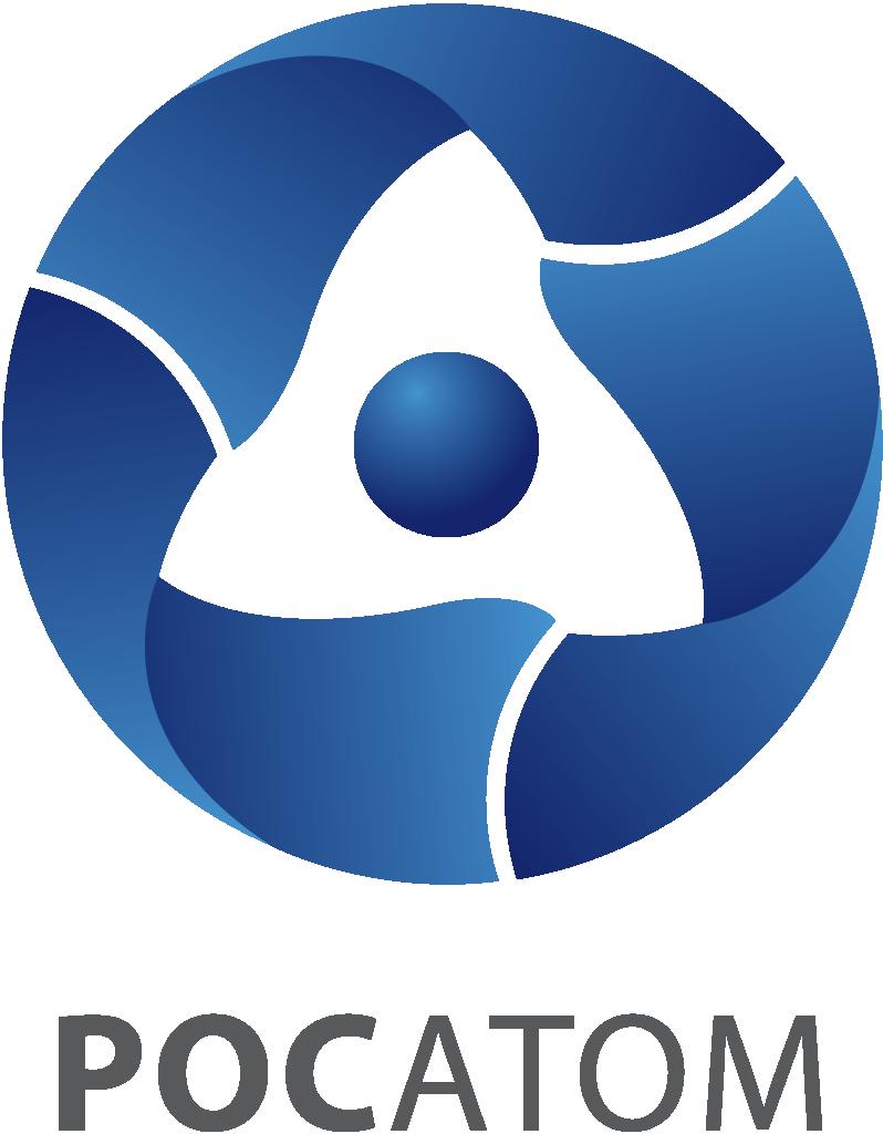 Картинки по запросу росатом лого