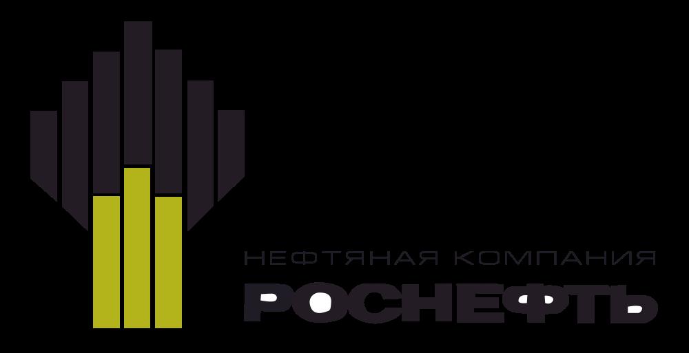 роснефть лого:
