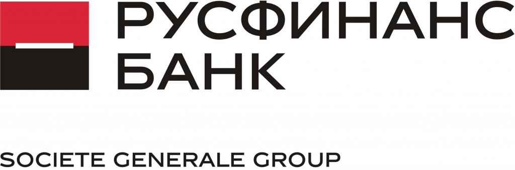 Логотип русфинанс банк на сайт
