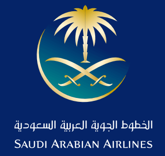 Логотип Saudi Arabian Airlines