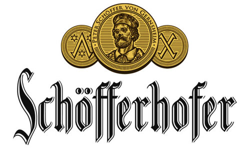 Логотип Schofferhofer