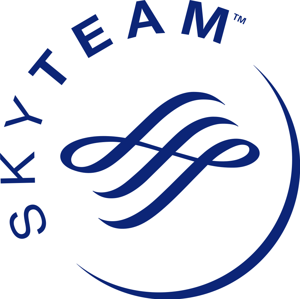 Логотип SkyTeam