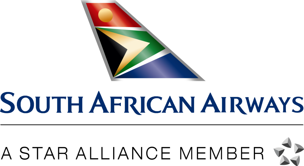 Логотип South African Airways