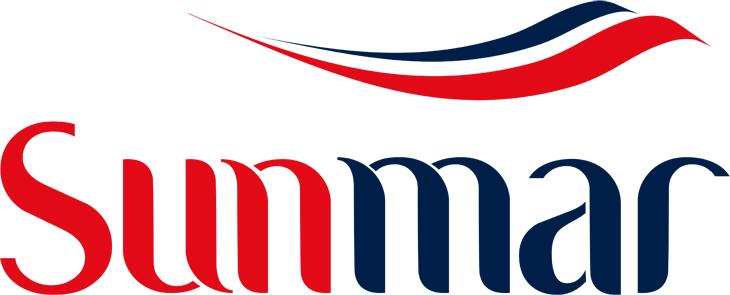 Логотип Sunmar