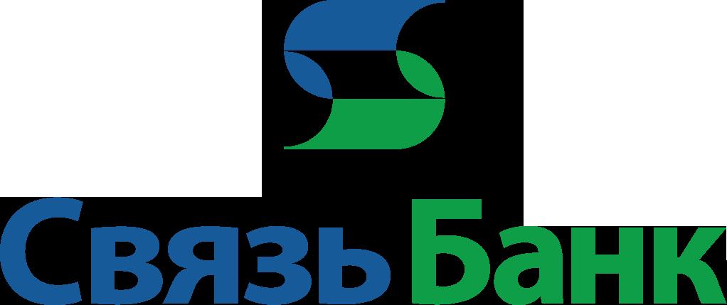 Встроить логотип связь банк на сайт