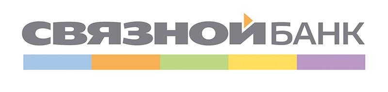 Логотип связной банк