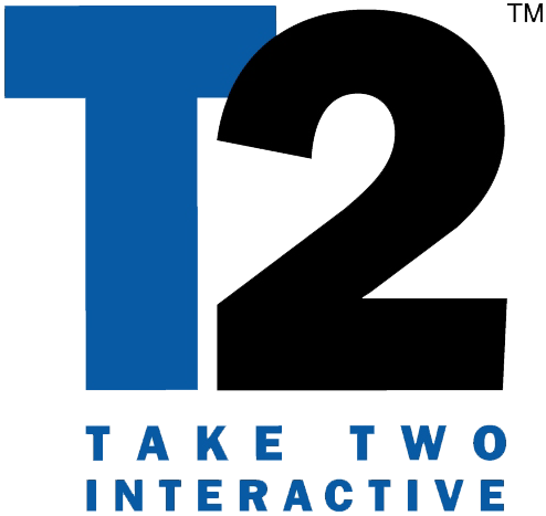 Логотип Take-Two Interactive