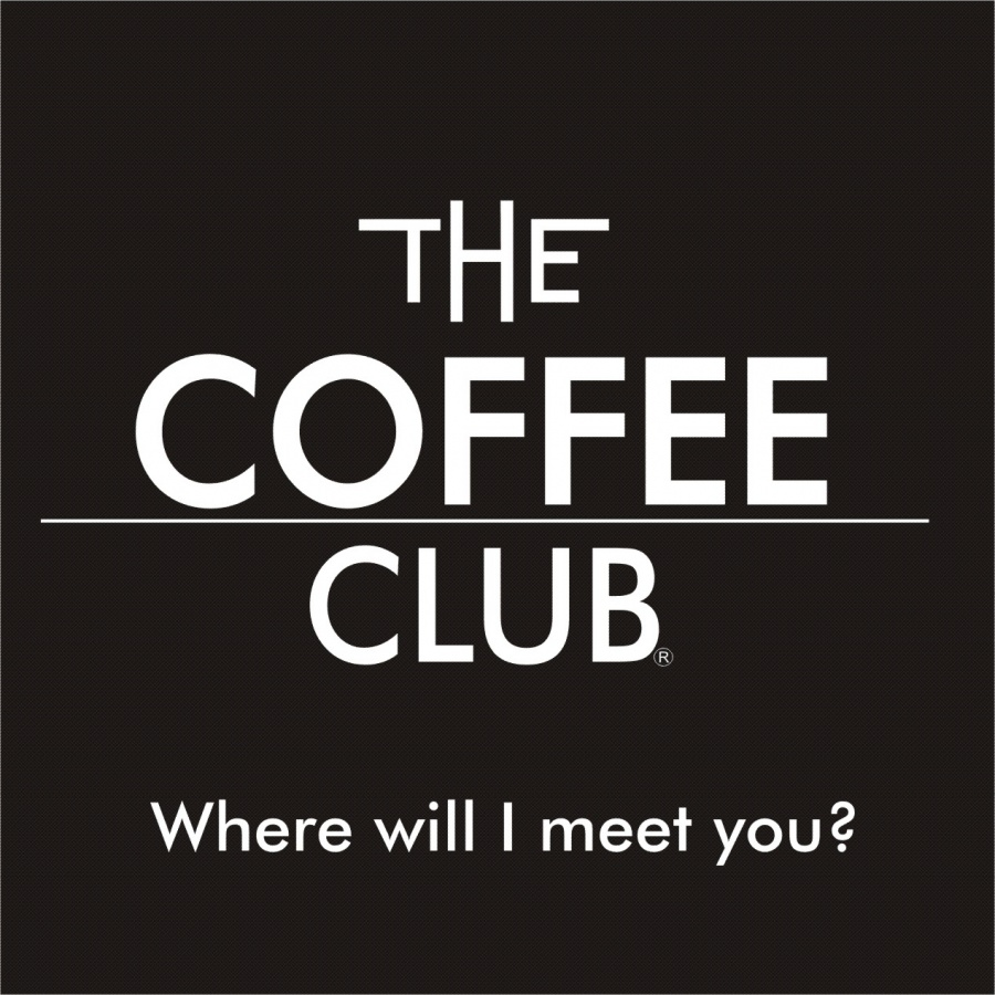 Логотип The Coffee Club