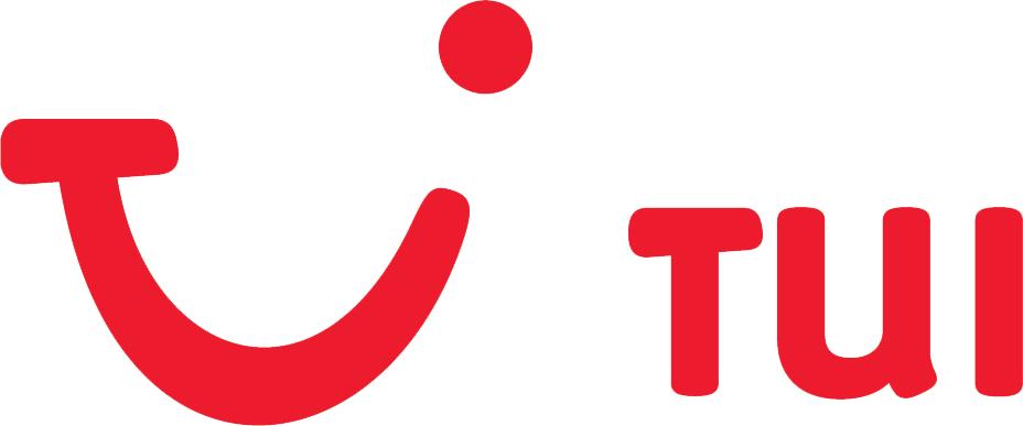 Логотип TUI