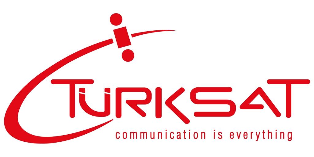Логотип Turksat
