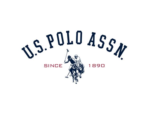 Логотип U.S. Polo Assn / Мода / TopLogos.ru