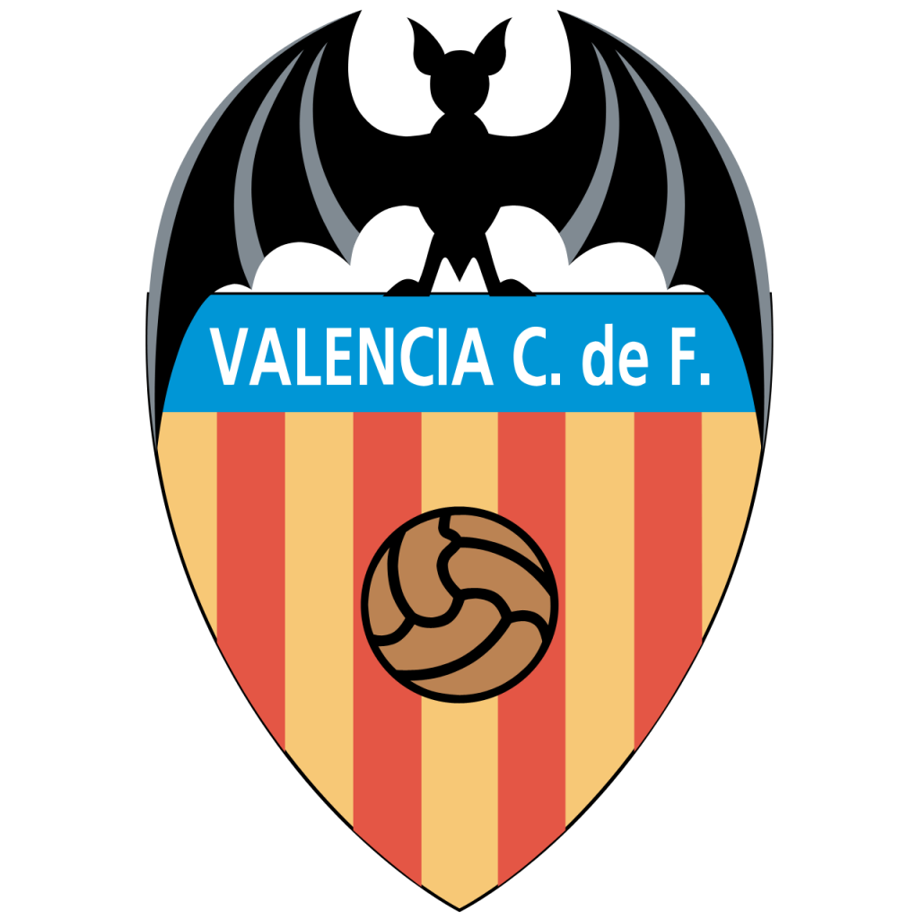 Сайт футбольного клуб валенсия