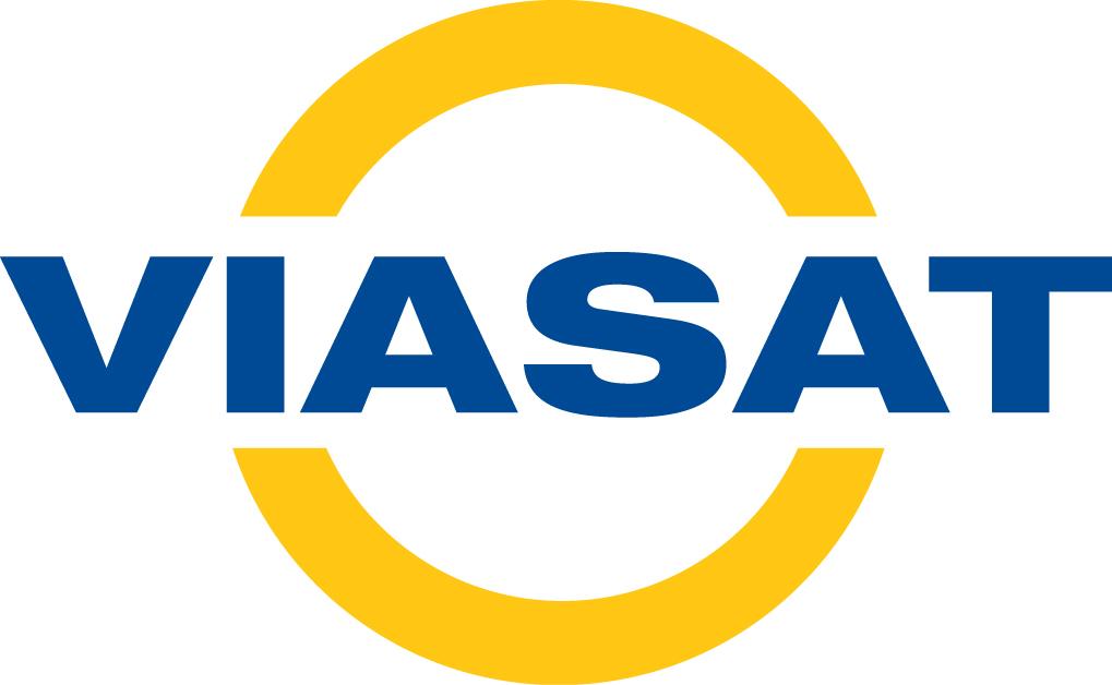 Логотип Viasat