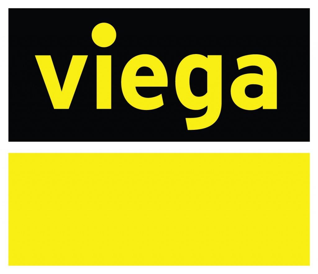 Логотип viega