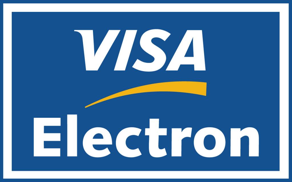 Html код позволяет встроить логотип visa