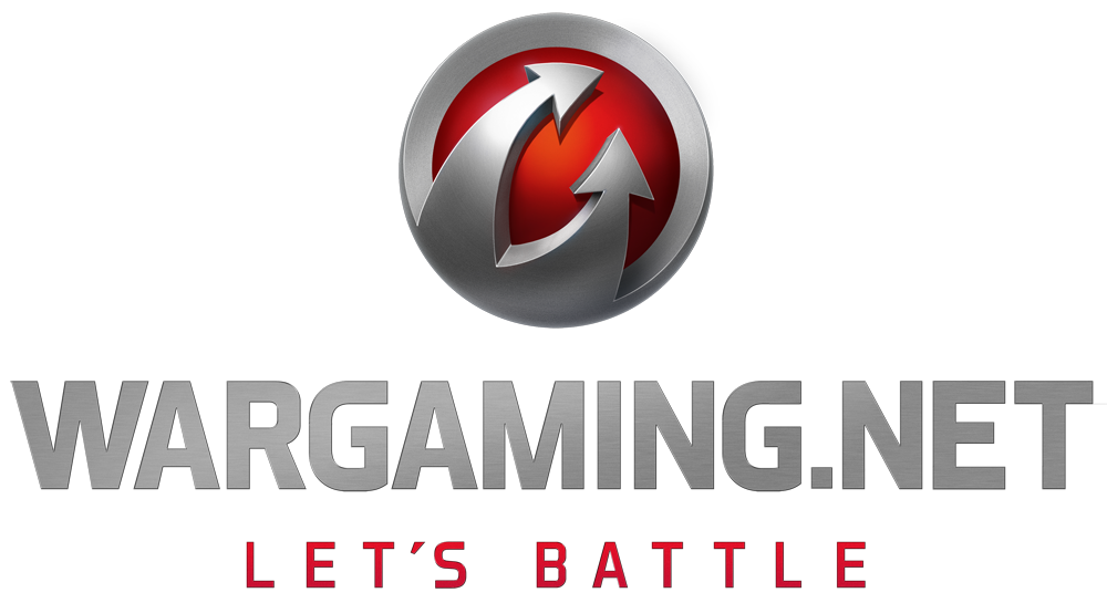 Логотип Wargaming.net