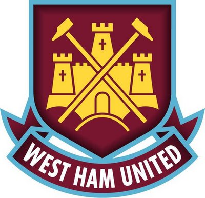 Логотип West Ham United