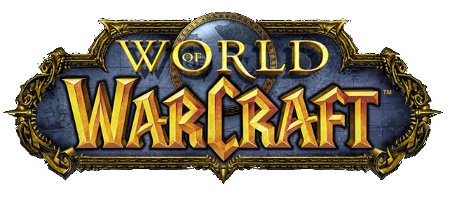 Логотип World Of Warcraft