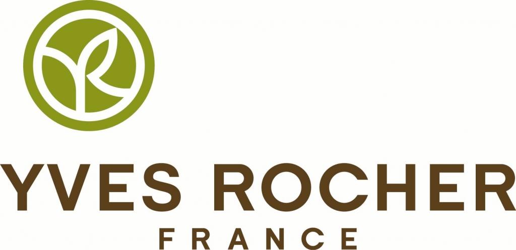 Логотипы французской косметики