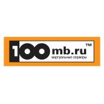 Логотип 100Mb