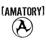 Логотип Amatory