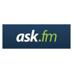 Логотип ask.fm