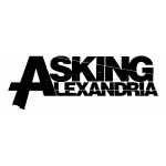 Логотип Asking Alexandria