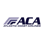 Логотип Atlantic Coast Airlines