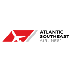 Логотип Atlantic Southeast Airlines