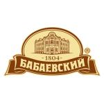 Логотип Бабаевский