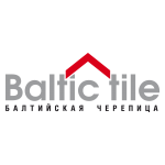 Логотип Baltic Tile
