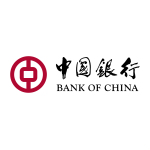 Логотип Bank of China