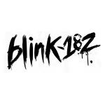 Логотип Blink-182