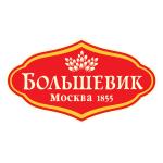 Логотип Большевик