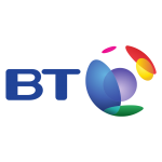 Логотип BT Group
