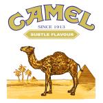 Логотип Camel