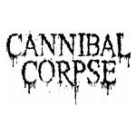 Логотип Cannibal Corpse