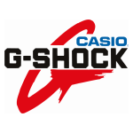 Логотип Casio G-Shock