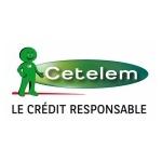 Логотип Cetelem