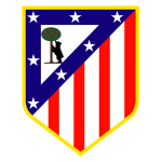 Логотип Club Atletico de Madrid